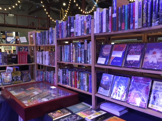 Tennessee Antiquarian Book Fair