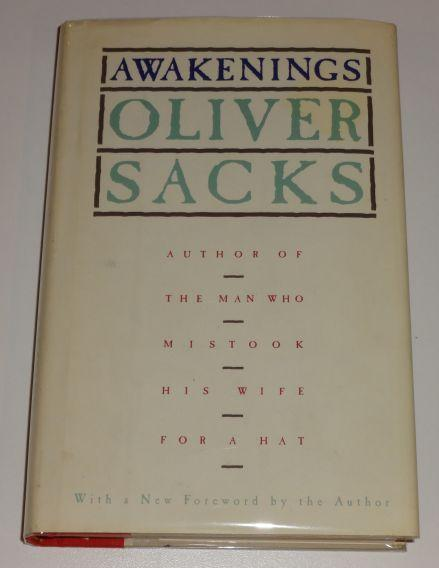 Awakenings. Oliver W. Sacks.