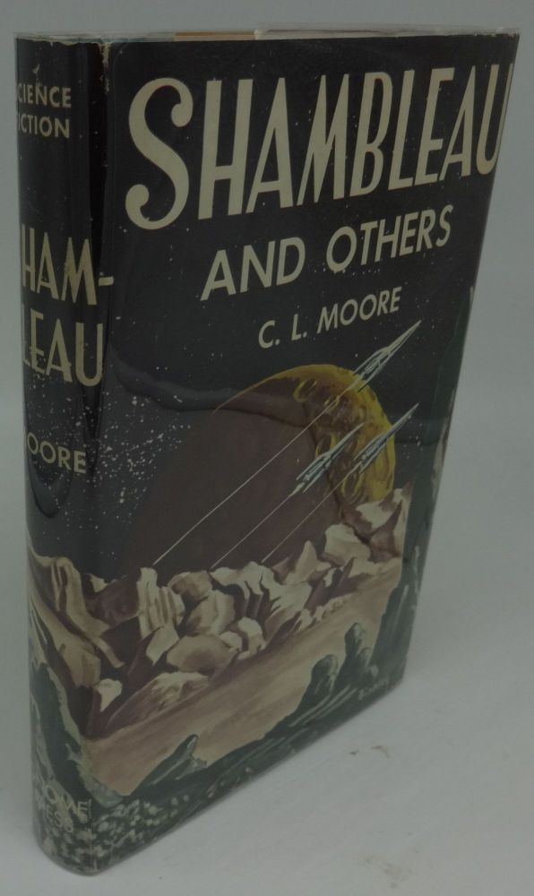 SHAMBLEAU AND OTHERS. C. L. Moore.