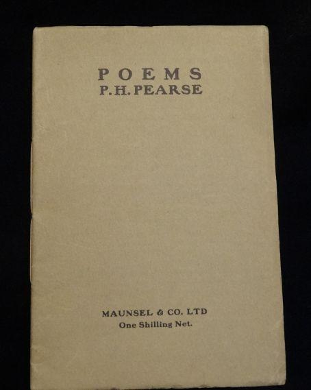 POEMS. P. H. Pearse.