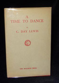 A TIME TO DANCE. C. Day Lewis.