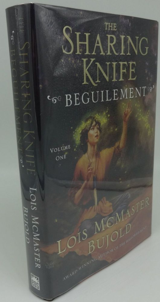 THE SHARING KNIFE: BEGUILEMENT. Lois McMaster Bujold.