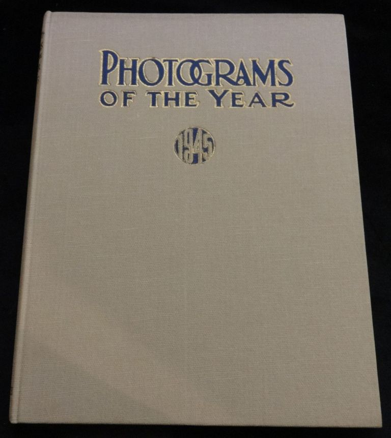 PHOTOGRAMS OF THE YEAR 1945