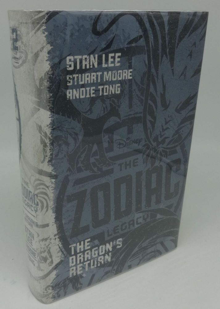 THE ZODIAC LEGACY: THE DRAGON'S RETURN. Stan Lee, Stuart Moore, Andie Tong.