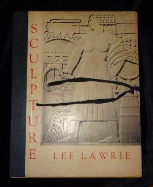 SCULPTURE. Lee Lawrie.