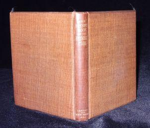 THE SECOND BOOK OF THE RHYERS CLUB