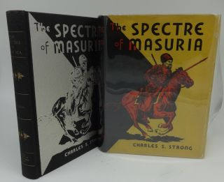 THE SPECTRE. Charles S. Strong