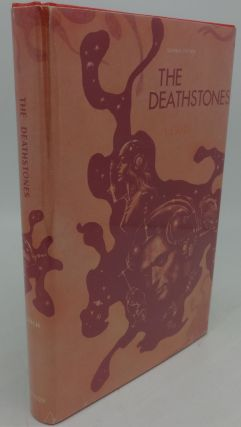 THE DEATHSTONES. E. L. Arch