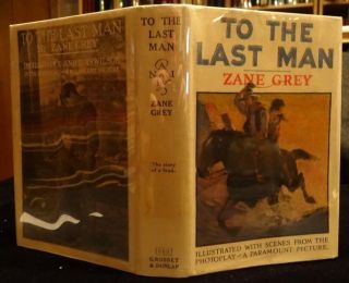 TO THE LAST MAN (Photoplay Edition)