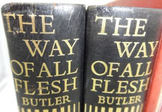 THE WAY OF ALL FLESH (Limited Editions Club)