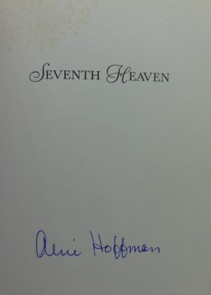 SEVENTH HEAVEN (SIGNED)