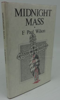 MIDNIGHT MASS (SIGNED LIMITED). F. Paul Wilson