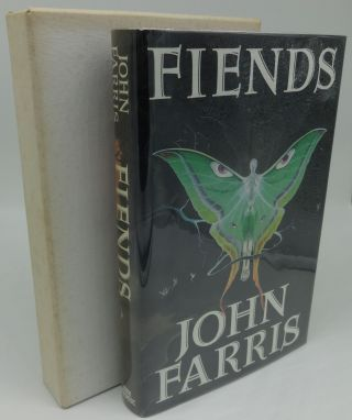 FIENDS (SIGNED LIMITED). John Farris