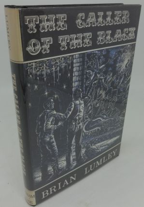 THE CALLER OF THE BLACK. Brian Lumley