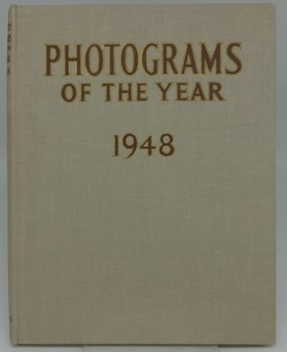 PHOTOGRAMS OF THE YEAR 1948