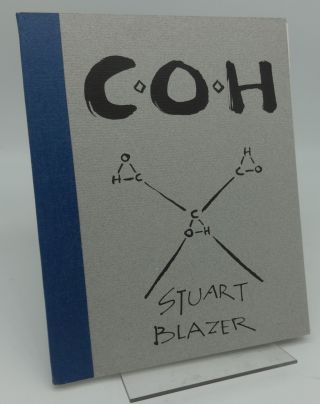 COH (SIGNED LIMITED EDITION). Stuart Blazer