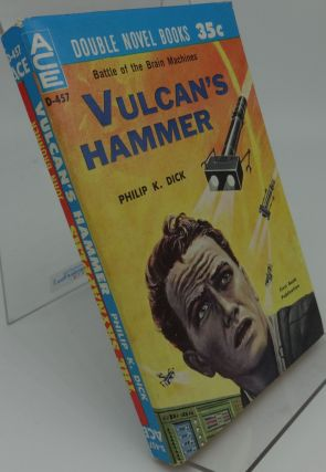 VULCAN'S HAMMER & THE SKYNAPPERS