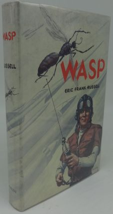 WASP. Eric Frank Russell