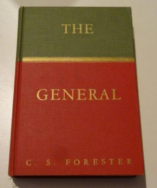 THE GENERAL. C. S. Foster.