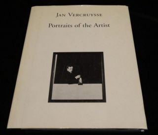 Jan Vercruysse: Portraits of the Artist. Pier Luigi Tazzi