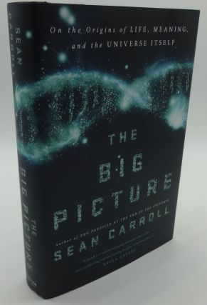 THE BIG PICTURE. Sean Carroll
