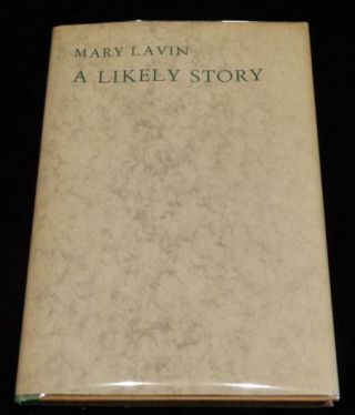 A LIKELY STORY. Mary Lavin