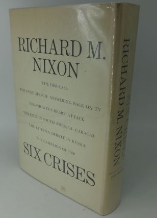 SIX CRISES (SIGNED/INSCRIBED)