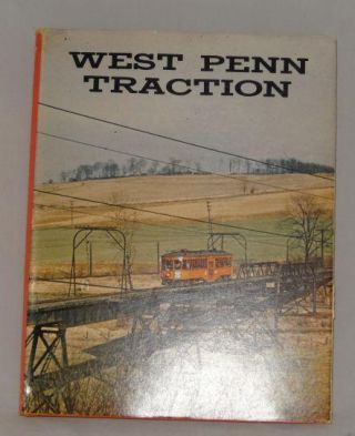 WEST PENN TRACTION