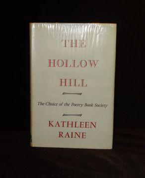 THE HOLLOW HILL. Kathleen Raine