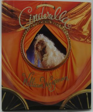 CINDERELLA. William Wegman