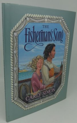 THE FISHERMAN'S SONG. Carly Simon