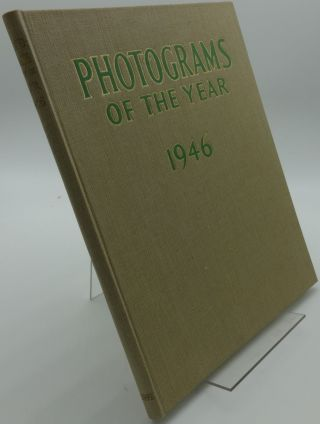 PHOTOGRAMS OF THE YEAR 1946