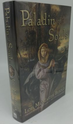 PALADIN OF SOULS (SIGNED/INSCRIBED). Lois McMaster Bujold