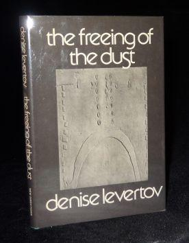 The Freeing of the Dust. Denise Levertov