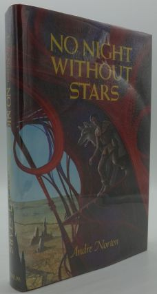 NO NIGHT WITHOUT STARS (SIGNED). Andre Norton