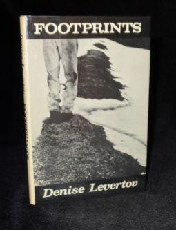 FOOTPRINTS. Denise Levertov