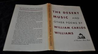 THE DESERT MUSIC AND OTHER POEMS
