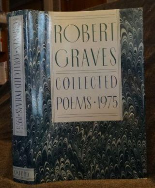Collected Poems, 1975