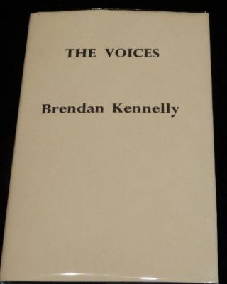THE VOICES. Brendan Kennelly