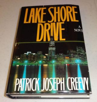 Lake Shore Drive (SIGNED