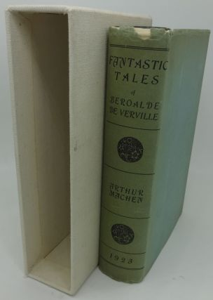FANTASTIC TALES OR THE WAY TO ATTAIN - A BOOK FULL OF PANTAGRUELISM NOW FOR THE FIRST TIME DONE...